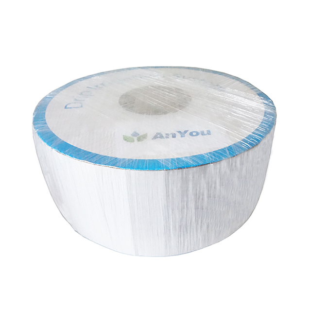 spacing 20cm 2LPH drip tape for irrigation