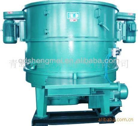 Hot sale foundry resin sand mixing machine