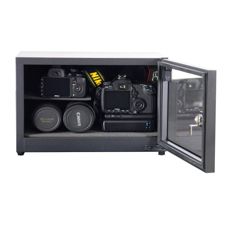 camera storage dry cabinet