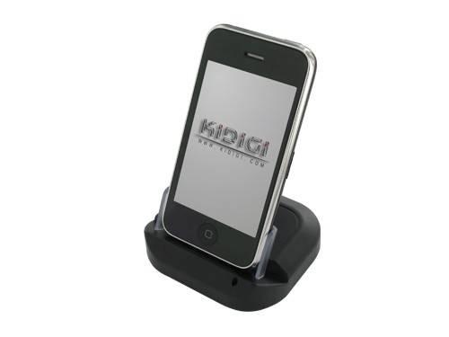 iphone 3G usb cradle