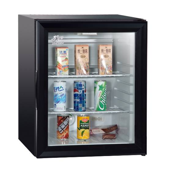 Mini Bar Fridge 35 Litre Manufacture of Refrigeration Equipment Free Shipping