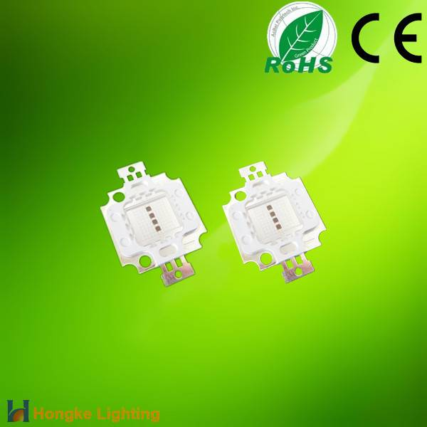 5w Red 620nm 630nm 640nm 650nm 660nm High Power LED Diode