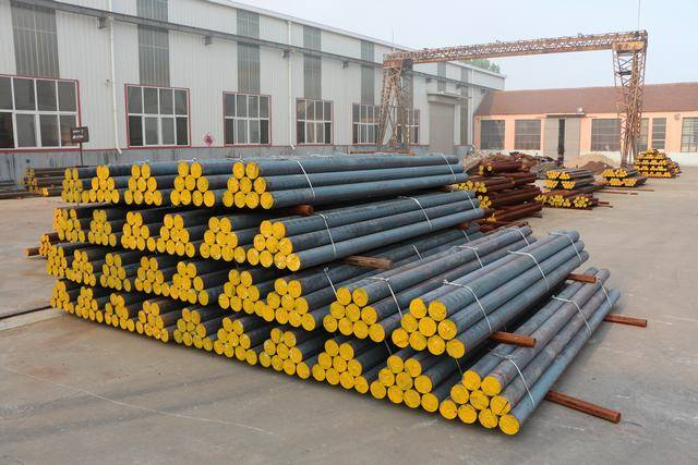 High quality continuous cast iron bar GGG50 /GGG70 material