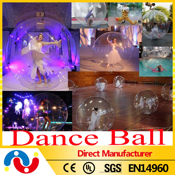 Dancing Ball inflatable water ball