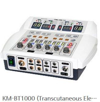 KM-BT1000(Transcutaneous Electric Stimulation)
