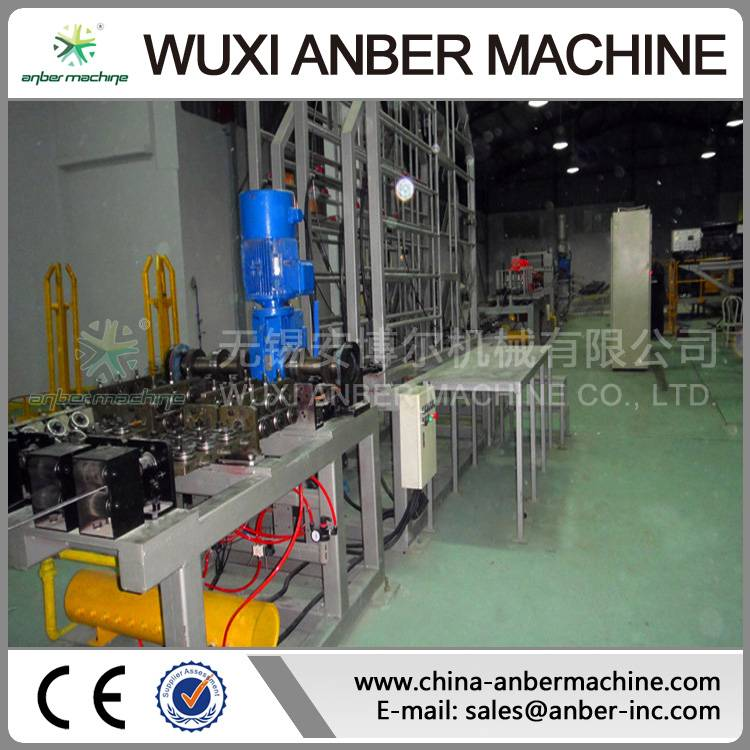 3D Truss girder welding machines