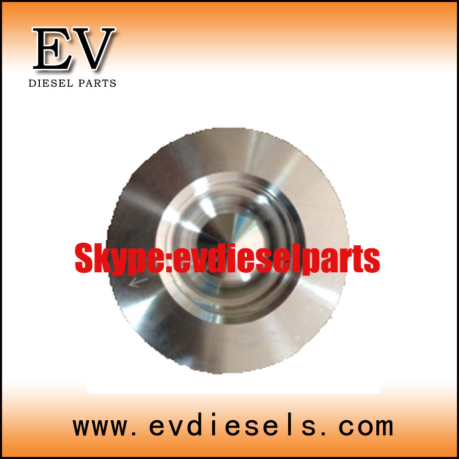 V3300 V3800 engine piston for Kubota engine