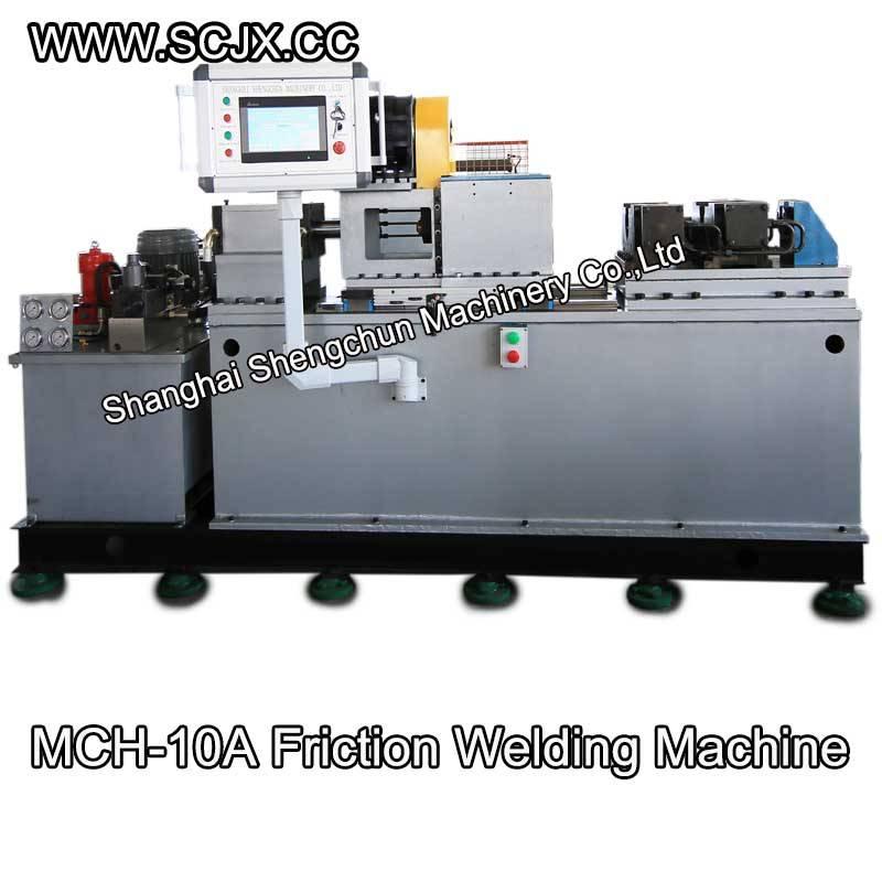 100KN Friction Welding Machine