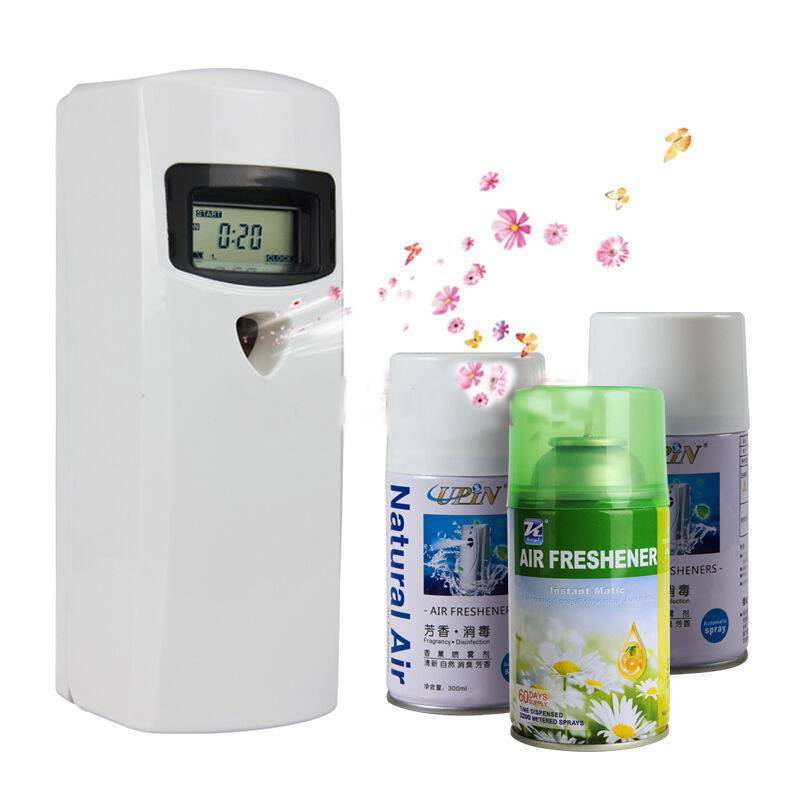 Perfume Aerosol Dispenser
