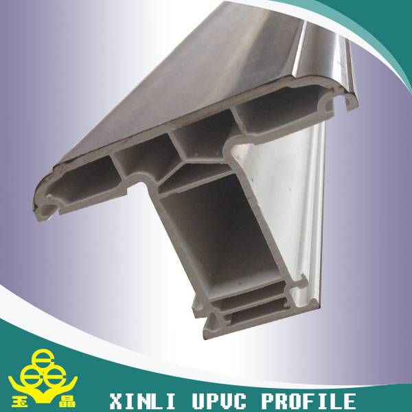 plastic extrusion profile for window and door