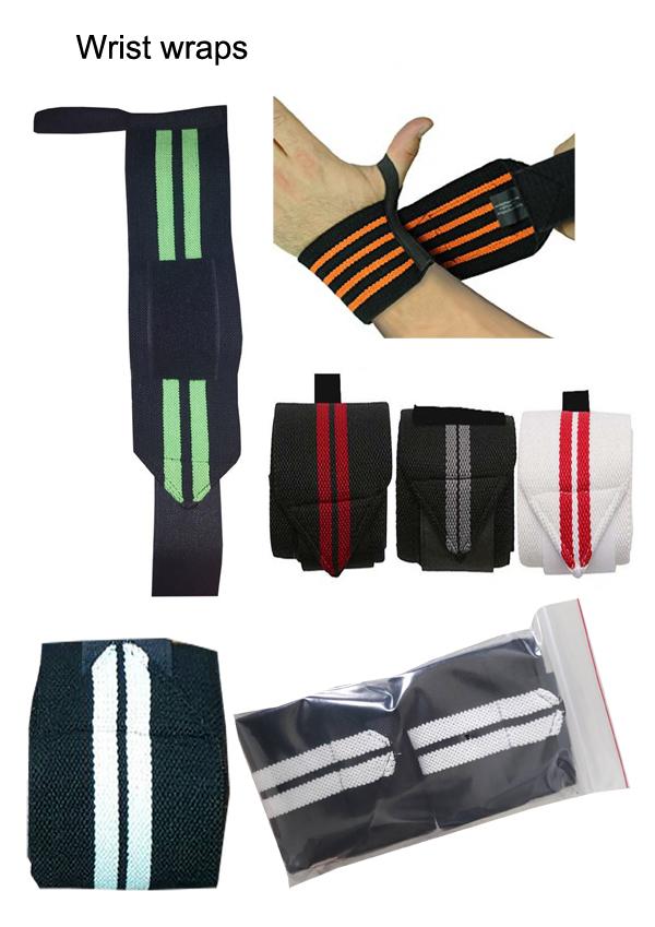 Wrist Wraps,Weightlifting Wrist Wraps,Fitness Wrist Wrap,Fitness Wrist Wrap,Powerlifting Wrist wrap