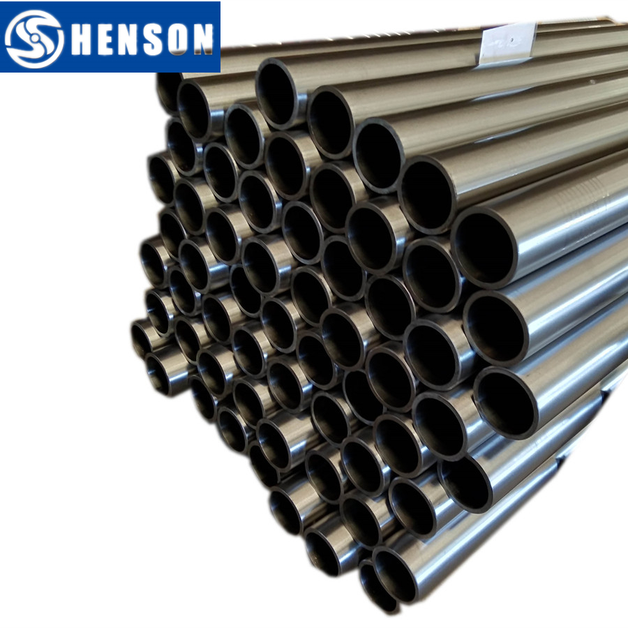 Precision Steel Tubes for Shock Absorbers Gas Spring