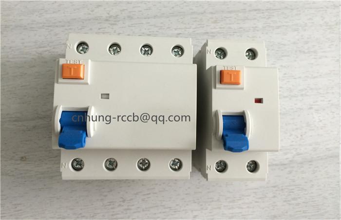 CNHUNG RCCB Residual current circuit breaker