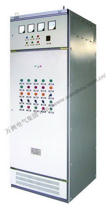 Indoor Low voltage electric power controller cabinet