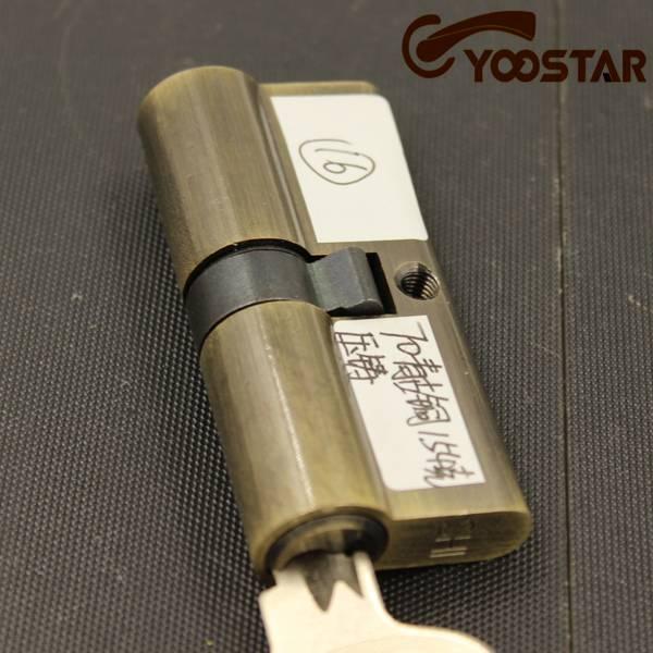 70mm cylinder