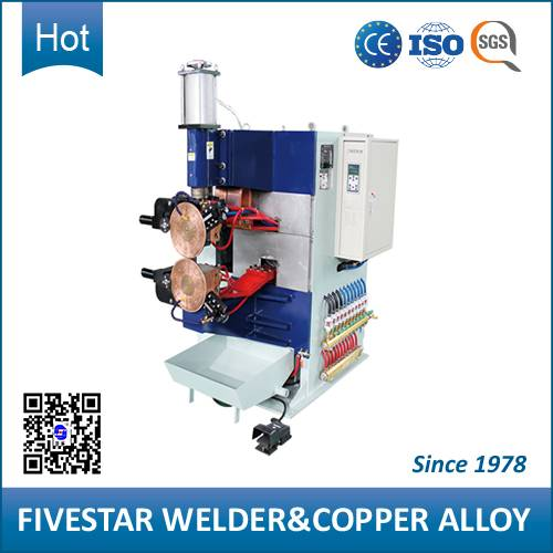 Longitudinal Solar Water Heater Tank Seam Welding Machine