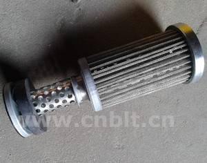 SHANTUI bulldozer transmission case parts,magnetic filter element 16Y-15-07000, construction machine