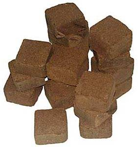 COCOPEAT / COCO COIR/ COMPRESSED COIR PITH BLOCKS