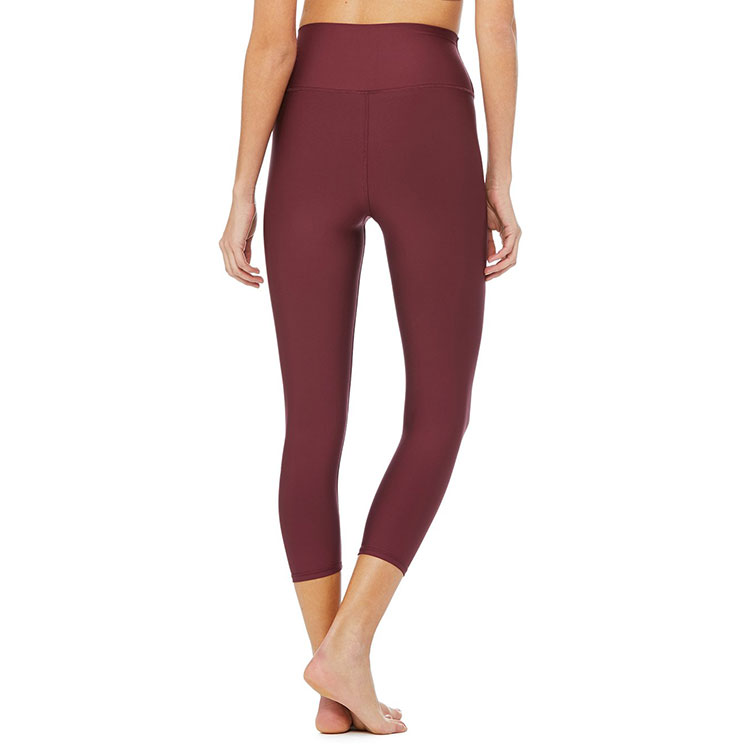Ladies Bodybuilding Clothing GYM Fitness Wear High Waisted Workout Leggings Seamless Yoga Wear Sport