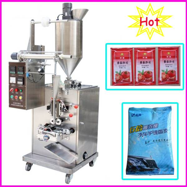 pouch bag sachet water filling machine sachet liquid sealing machines