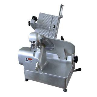 Food processing machinery (Meat Slicer)