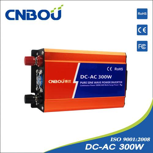 300w pure sine wave solar inverter