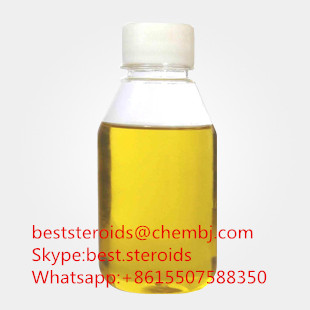 Castor Oil CAS 8001-79-4 Pharmaceutical Raw Material Clean Safe Anabolic Steroid Agent