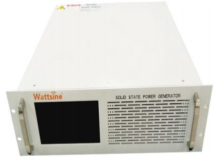 2450mhz-3kw solid state microwave generator