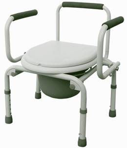 commode chair YH8010