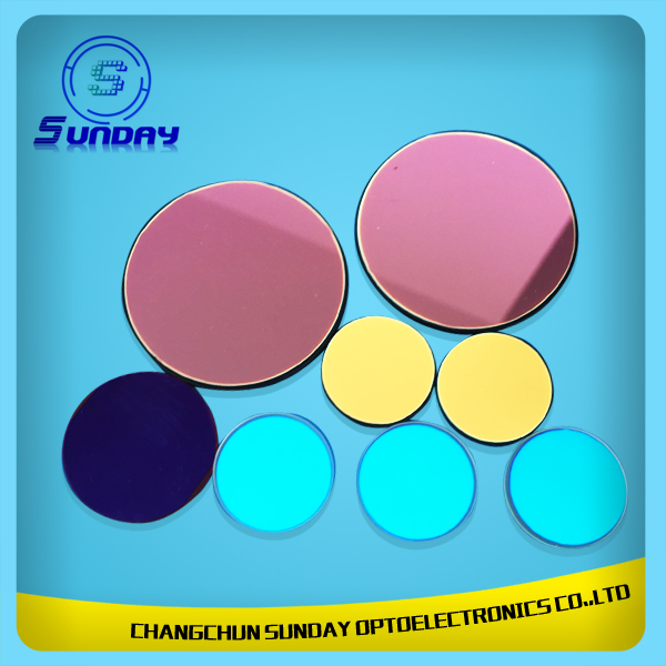Optical Glass Narrow Banspass Filter