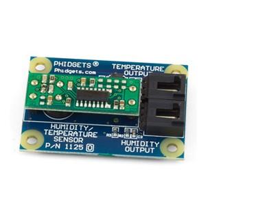Phidgets Humidity & Temperature Sensor