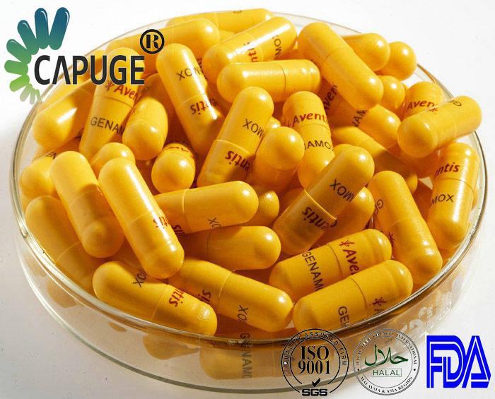Empty Vegetable Capsule Vegetarian Capsule For Sale Medicine Capsule Any Sizes