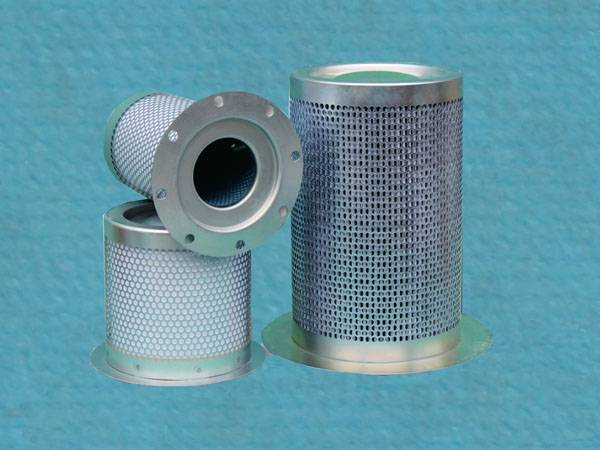 Boliate air compressor replacement filter