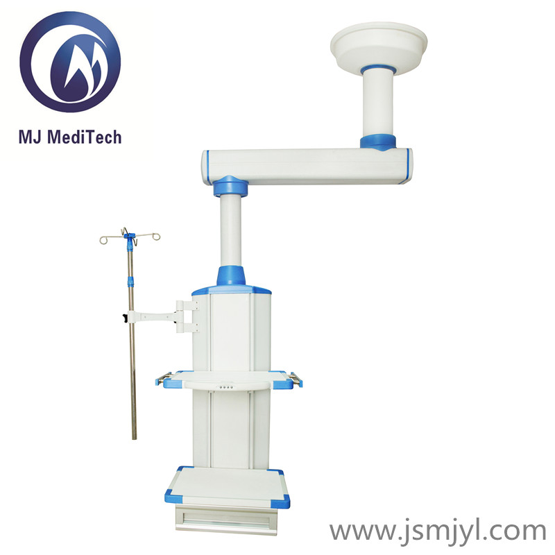 Hospital Equipment Surgical Medical Gas Ceiling Pendant For Operation Theatre ICU Operating Room