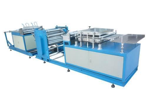 Rotary Pleating Machine(5A-1)