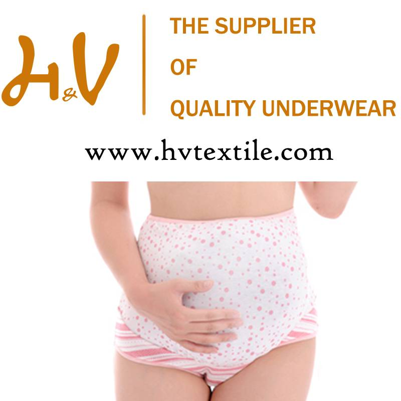 hot sale pregnant panties for pregnant women