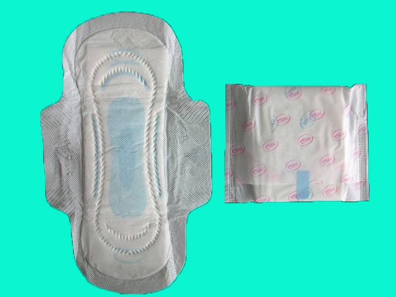 2012 good quality and chepaeat feminine hygiene