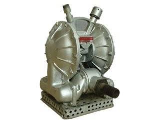 BQG pneumatic diaphragm pump