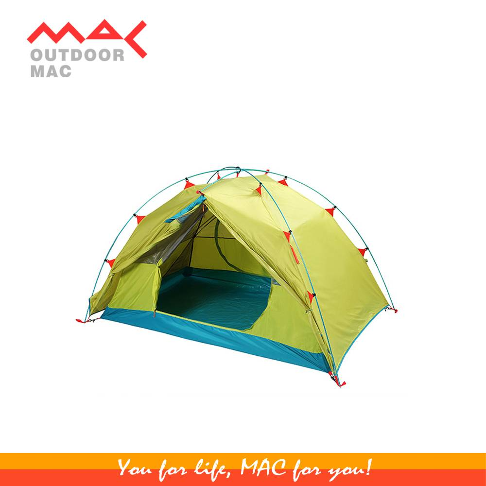hot sale camping tent for 2 person mactent mac outdoor