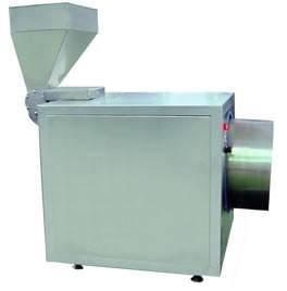 SFJ-300 Automatic Spraying-Powder Machine