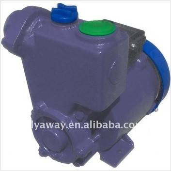 china manufacturer KS domestic self-sucking pump