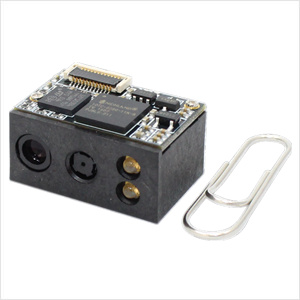 Newland 2D OEM qr code scan engine EM3296 / barcode reader module CMOS supports USB & TTL-232