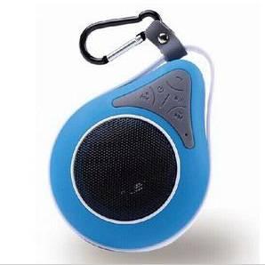 Keychain Bluetooth Speaker WT-Y013