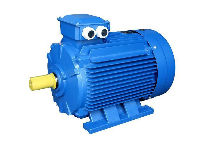 (IP54) totally-enclosed three-phase asynchronous motors