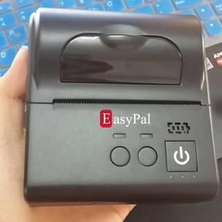 80mm receipt printer portable