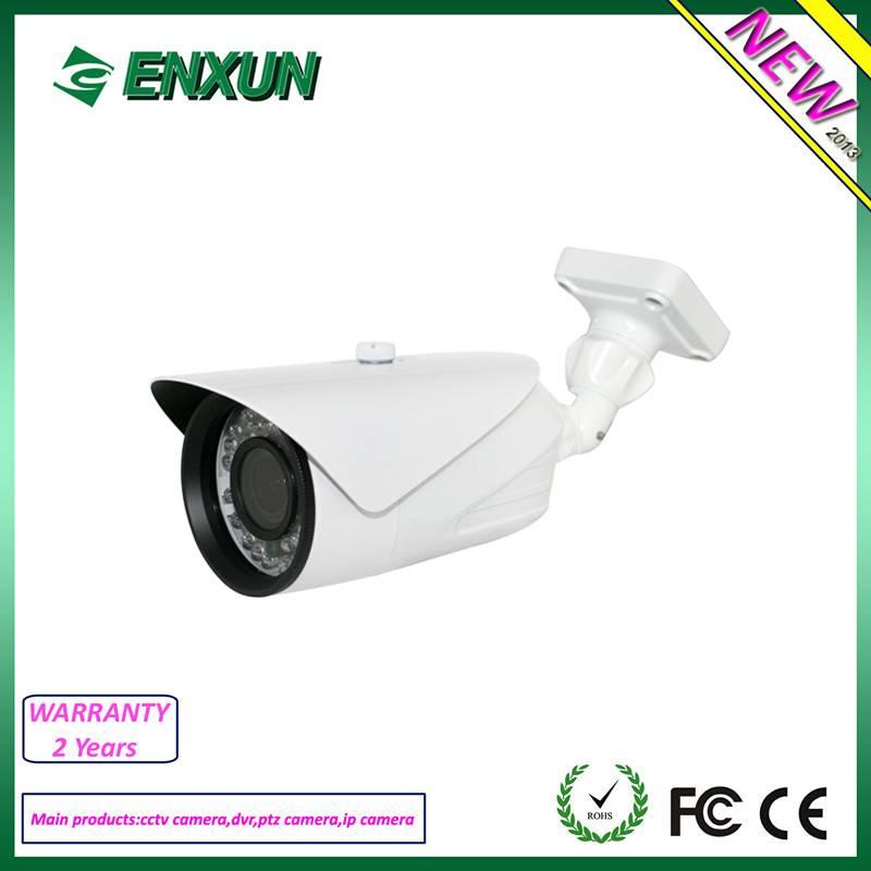 1080P 2.0MP lens IP Cameras
