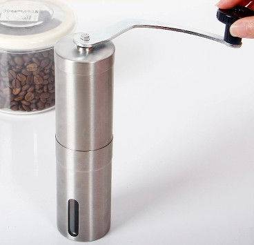 Manaul burr Coffee Grinders