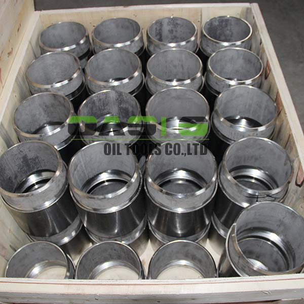 Manufacture Stainless Steel Couplings