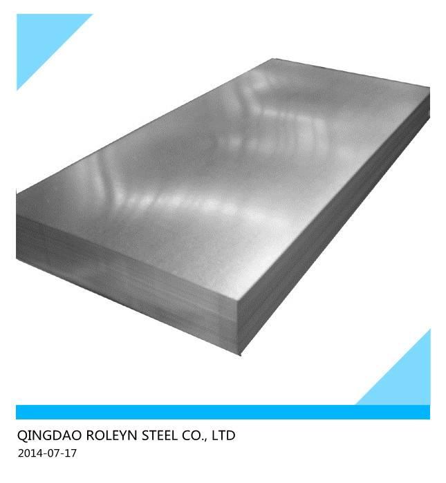 G90 Galvanized steel sheets