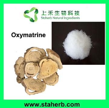 Matrine 98%,oxymatrine 98%